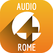 Audio guide Rome Crazy4Art