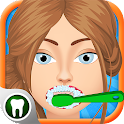 Boy and Girl Dental Clinic icon