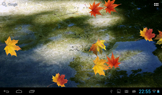 Autumn - screenshot thumbnail