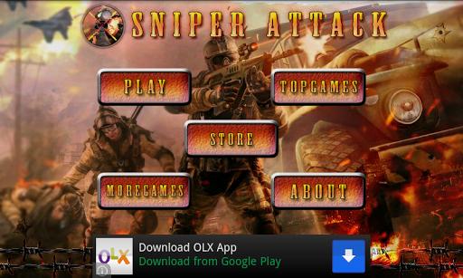 射擊 - 摸摸耳免費小遊戲