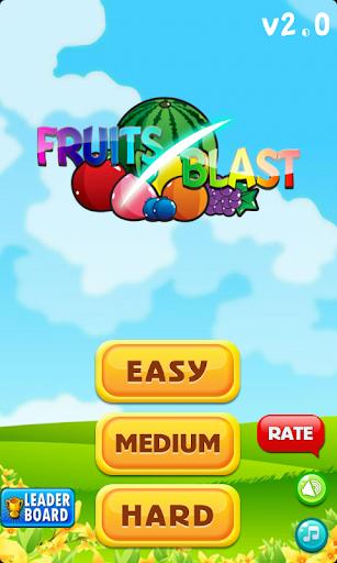 Fruits Blast 2