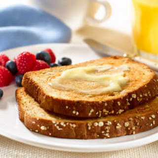 Easy Mornin' Breakfast Toast
