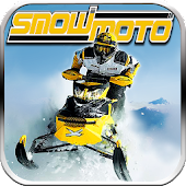 Snow Moto Racing free