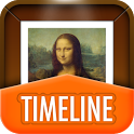 Timeline - Art Museum icon