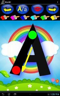 Write ABC (Free) - screenshot thumbnail