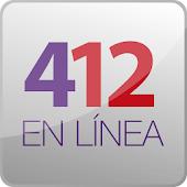 412 en Linea