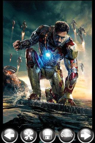 Download Iron Man Live Wallpaper Apk 1 0,com dong IronMan
