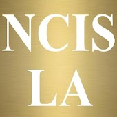 NCIS Los Angeles Fan App