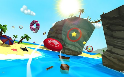 Frisbee(R) Forever- screenshot thumbnail