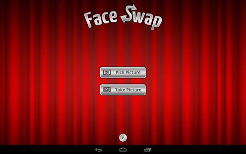 Face Swap Lite- screenshot thumbnail