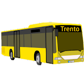 Trento Bus and Train