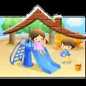 قصص لأطفال البيت icon