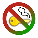 Smoke Control/Quit Smoking Key logo