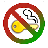 Smoke Control/Quit Smoking Key