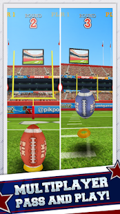 Flick Kick Field Goal Kickoff - screenshot thumbnail
