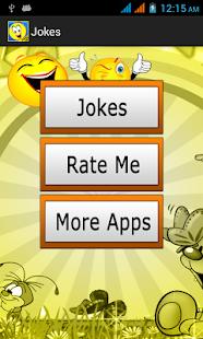 Jokes - screenshot thumbnail