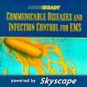 Communicable Diseases for EMS logo
