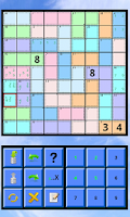 Screenshot of Addoku Plus