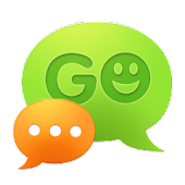 GO SMS Pro(Messages & Contact)