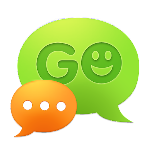 Download GO SMS Pro Premium 5.35 Apk