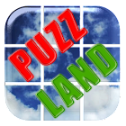 PuzzLand. Puzzles Deslizantes. icon