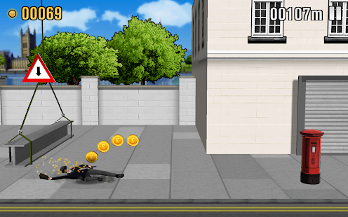 The Ministry of Silly Walks Screenshot 12