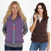 Vests For Women