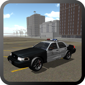 Real Cop Simulator for PC and MAC