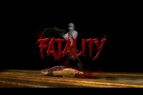 Mortal Kombat 9 Fatalities - screenshot thumbnail
