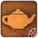 Perfect Brew : Tea Timer icon