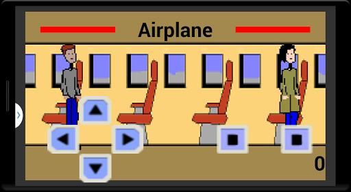 Airplanes Etc.