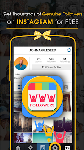 Download 5000 Followers for Instagram Apk 1 2 0,com