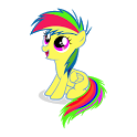 My Little Pony Apple Game icon