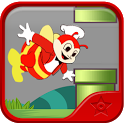 Floppy Jollibee icon