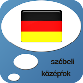Download Android App Német szóbeli középfok for Samsung