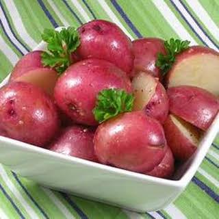 Horseradish Potatoes Recipes.