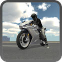 Extreme Motorbike Racer 3D icon
