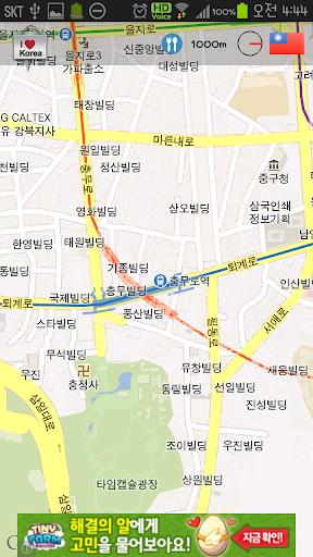韓國旅遊指南2