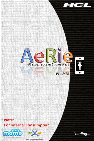 AeRie - screenshot