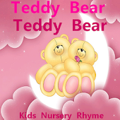 Teddy Bear Kids Nursery Rhyme