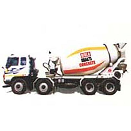 Birla Shakti Concrete 商業 App LOGO-APP試玩