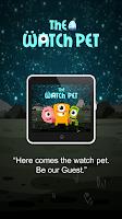 Screenshot of Watch Pet for SmartWatch 2