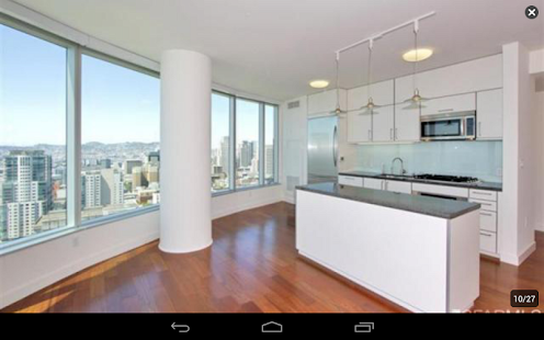 Real Estate & Homes by Trulia - screenshot thumbnail