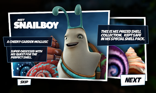 Snailboy- screenshot thumbnail