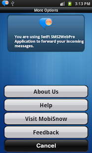SwiftSms2WebPro- screenshot thumbnail