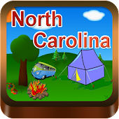 North Carolina Campgrounds