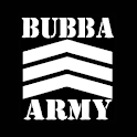 Bubba Army logo