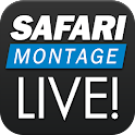 SAFARI Montage® Live-5! icon
