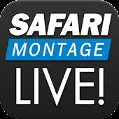 SAFARI Montage® Live-5!
