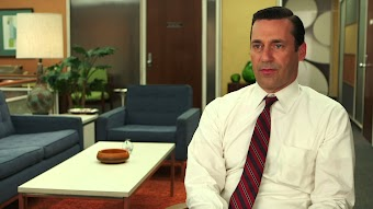 Inside Mad Men: Field Trip